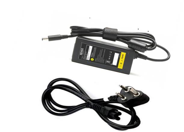 Revice Laptop charger for Inspiron 7353, 7359, 7368, 7378 19.5V 2.31a Pin size 4.5 x 3.0mm 45 W Adapter