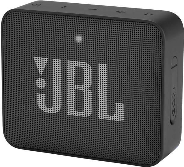JBL Go2 Plus 3 W Bluetooth Speaker