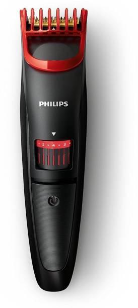 PHILIPS 4011  Runtime: 120 min Trimmer for Men