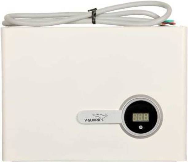 V-Guard VIG 400 specially designed for inverter AC [170V-270V]VOLTAGE STABALIZER