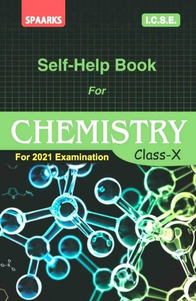 ICSE CHEMISTRY HELP BOOK CLASS-X