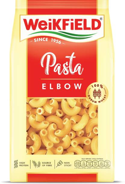 WeiKFiELD Elbow Macaroni Pasta