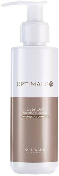 Oriflame Sweden Even Out Foaming Cleanser Face wash Face Wash