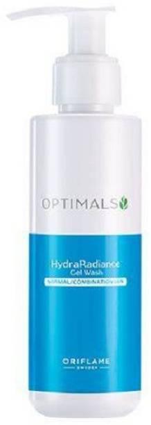 Oriflame Sweden Hydra Radiance Gel Wash Face Wash