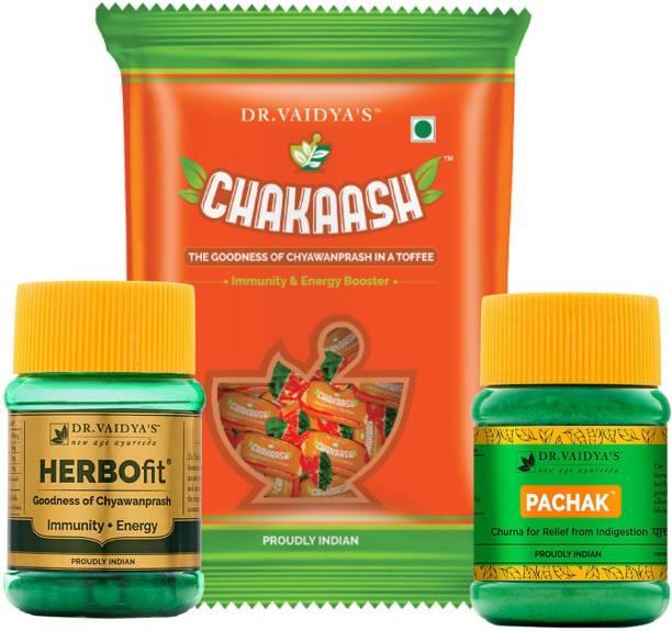 Dr. Vaidya's Weight gain pack - Natural weight gain pack