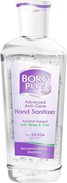 BOROPLUS Advanced Anti-Germ , 300 ml Hand Sanitizer Bottle