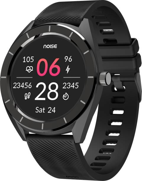 NoiseFit NoiseFit Endure Smartwatch