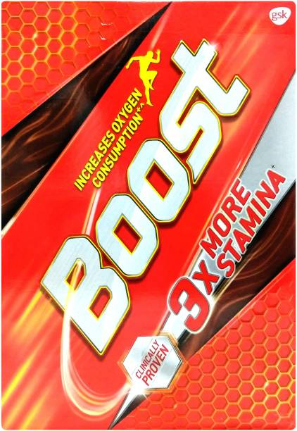 Boost Health Energy & Sports Nutrition Drink