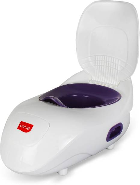 LuvLap Elegant Potty Training Seat Cum Chair Potty Seat