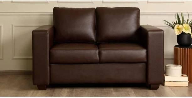 WESTIDO Savannah Leatherette 2 Seater  Sofa