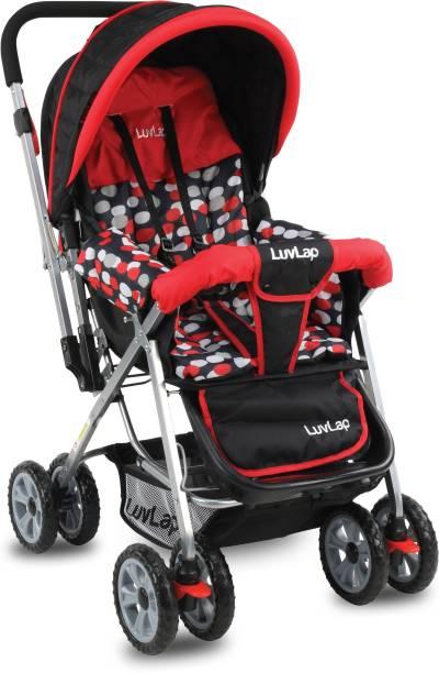 LuvLap Sunshine new Baby Stroller Stroller