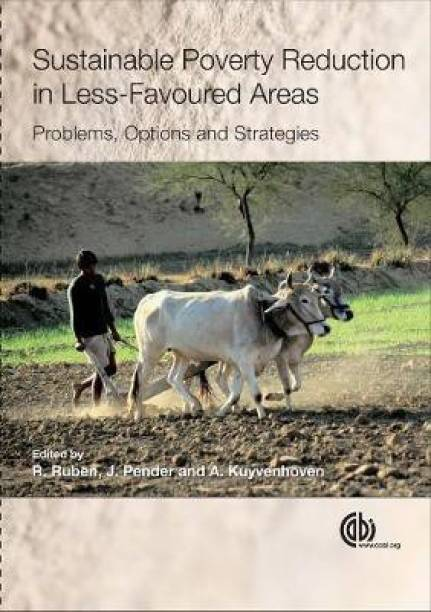 Sustainable Poverty Reduction in Less Favoured Areas