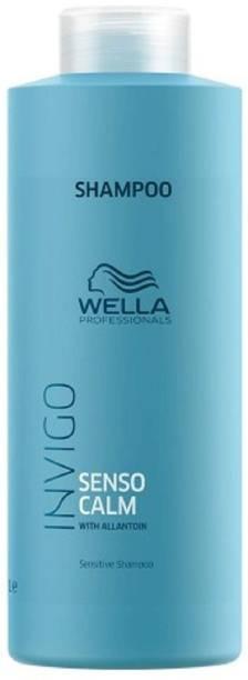 Wella Professionals INVIGO Balance Senso Calm Sensitive Shampoo
