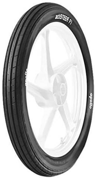 Apollo ACTISTEER F1 2.75-17 Front Tyre