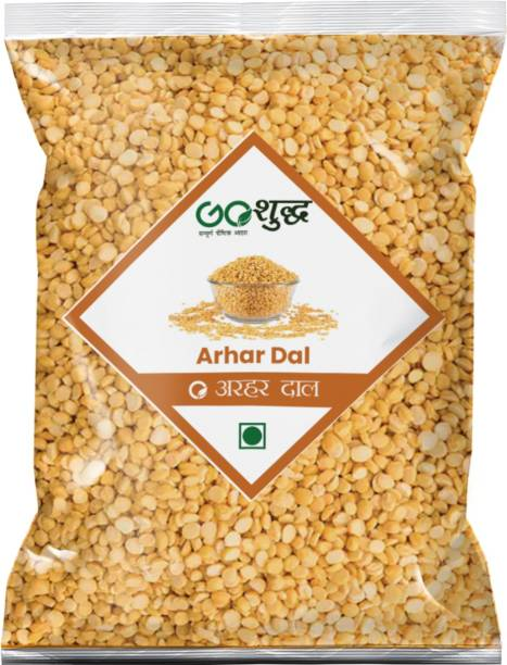 Goshudh Arhar Dal (Split)