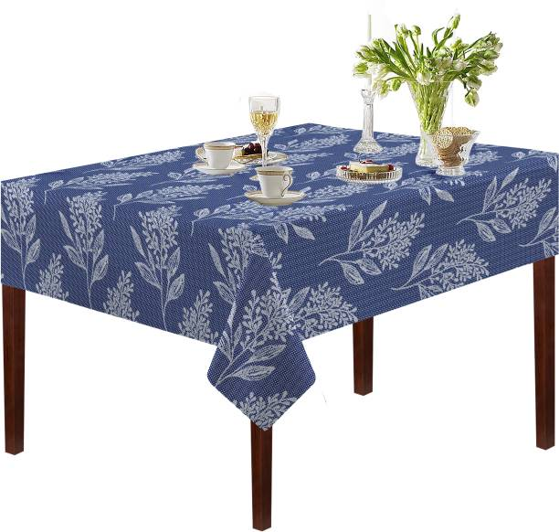 Oasis Floral 8 Seater Table Cover