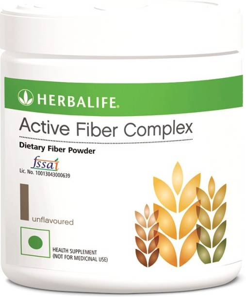 Herbalife Nutrition Active fiber complex – Unflavored 200g Unflavered Powder