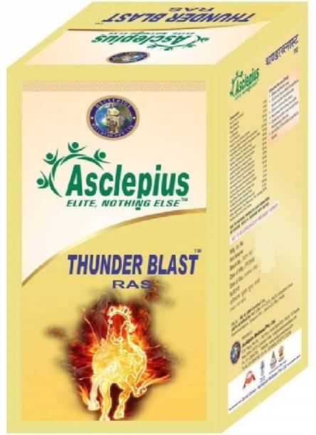 Asclepius WELLNESS Thunder Blast Ras Liquid