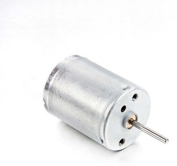 DHRUV-PRO Dynamo or Generator High Speed Motor for Science Projects experiment 1.5V-24V Output Motor Control Electronic Hobby Kit
