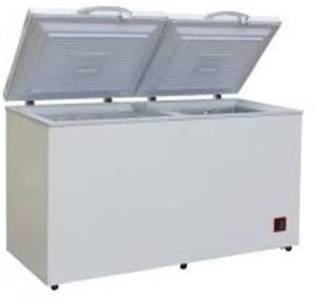 Voltas 320 L Double Door Standard Deep Freezer
