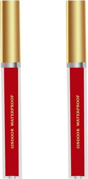 SNV Bridal Makeup Liquid Sindoor 50202020A2 Sindoor