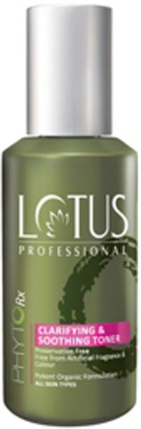 Lotus Professional PROFESSIONAL PHYTO-Rx Clarifying and Soothing Daily Toner