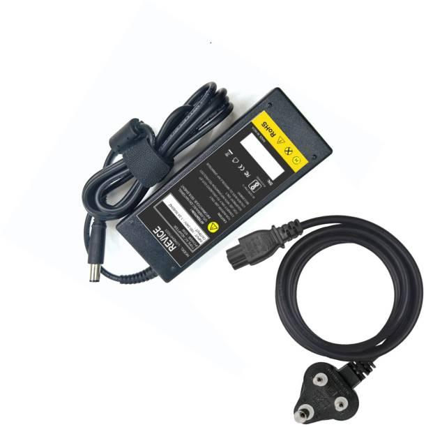 Revice Laptop charger for Latitude E5440 , E5450 , E5470 65w 3.34a 19.5V3.34A Pin 7.4 x 5.0mm 65 W Adapter