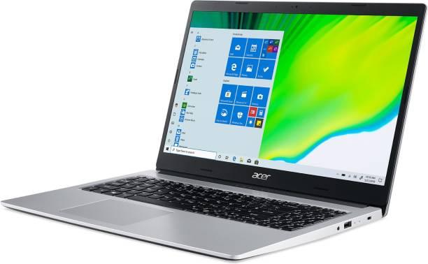 acer Aspire 3 Ryzen 3 Dual Core R33250U - (4 GB/1 TB HDD/Windows 10 Home) A315-23 Notebook