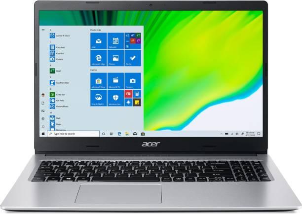 acer Aspire 3 Ryzen 5 Quad Core 3500U - (8 GB/512 GB SSD/Windows 10 Home) A315-23 Notebook