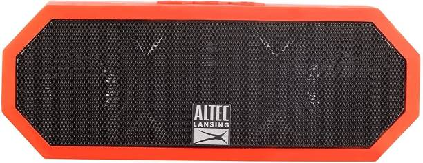 ALTEC LANSING Jacket H2O Bluetooth Speaker Red 50 W Bluetooth Home Theatre