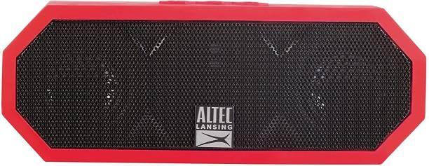 ALTEC LANSING Imw448-Dr Jacket H20 3 Speaker - Bluetooth Speaker 50 W Bluetooth Home Theatre