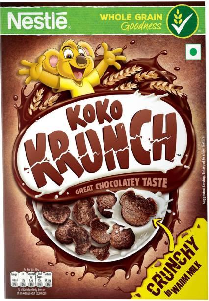 Nestle Koko Krunch
