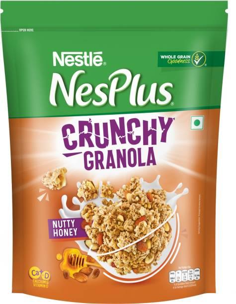 Nestle Nesplus Crunchy Granola