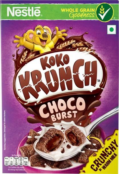 Nestle Koko Krunch Choco Burst