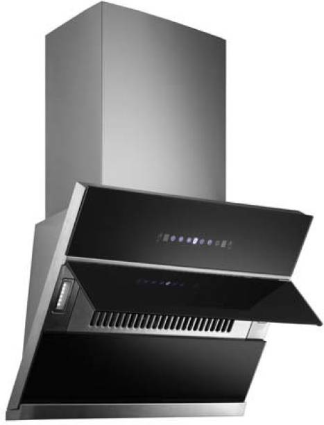Kaff Nobelo TX dhc 60 Auto Clean Wall Mounted Chimney