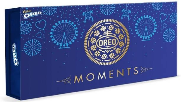 OREO Moments Cream Sandwich