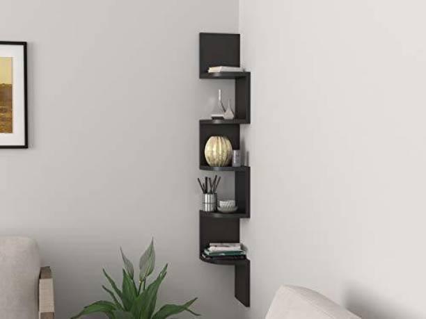 Forzza Vincent Engineered Wood Display Unit