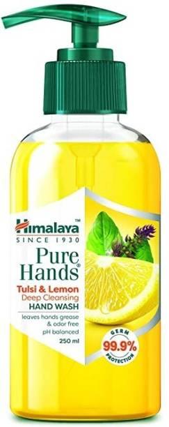 HIMALAYA Handwash ldsls 250 ml Hand Wash Pump Dispenser