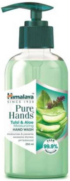 HIMALAYA Handwash adflkls 250 ml Hand Wash Pump Dispenser