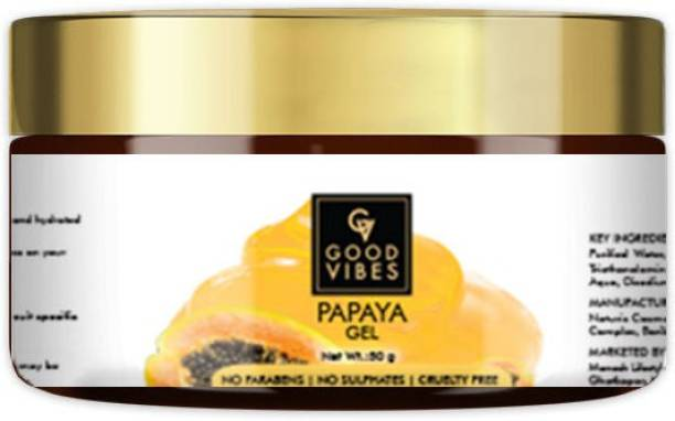 GOOD VIBES Gel - Papaya