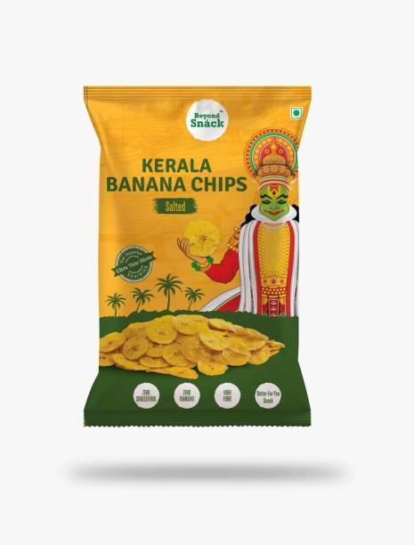 Beyond Snack Kerala Banana Chips Original Style Chips