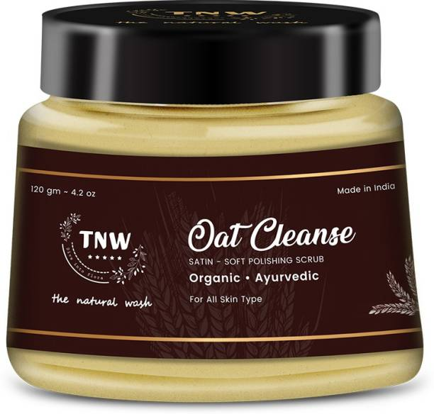 TNW - The Natural Wash OATS CLEANSER