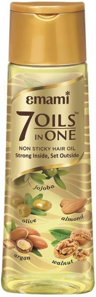 EMAMI 7 Oils in 1 Hair Oil