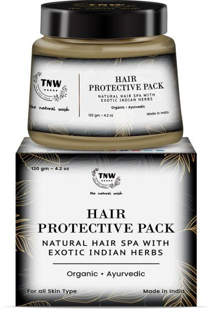 TNW - The Natural Wash HAIR PROTETCTIVE PACK