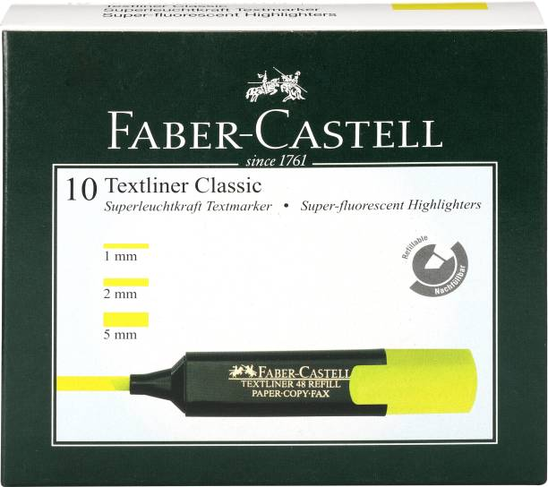 FABER-CASTELL Textliner Classic