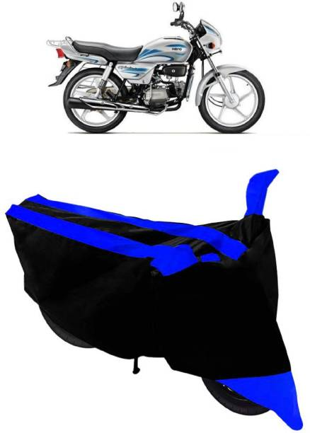 ABORDABLE Two Wheeler Cover for Hero