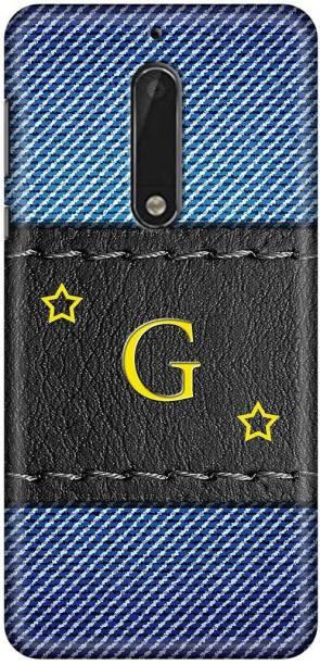Flipkart SmartBuy Back Cover for Nokia 5