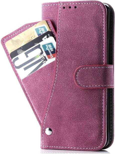 Cubix Wallet Case Cover for Samsung Galaxy S20 ULTRA