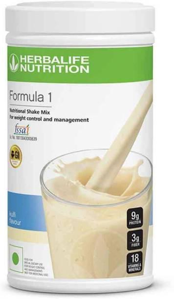 HERBALIFE Formula 1- Nutritional Shake Mix Nutrition Drink