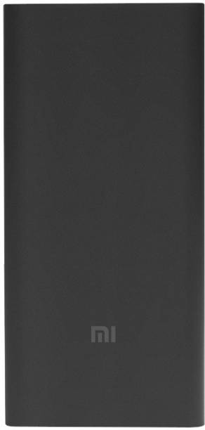 Mi 10000 mAh Wireless Power Bank (18 W, Fast Charging)